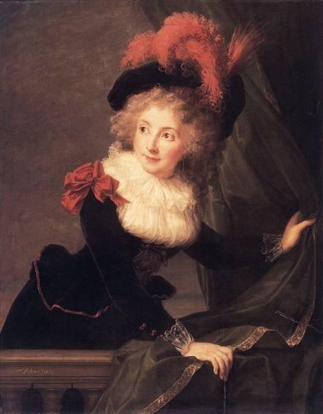 Madame Perregaux WGA